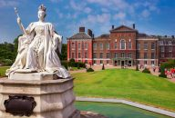 Kensington Palace Admission