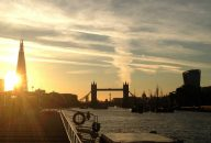 Thames Evening Cruise