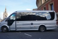 Heathrow Airport to/from Central London Shared Transfer