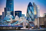 Luton Airport to/from Central London Shared Transfer