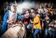 London Dungeon and Thames Cruise Combo Tickets