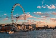 Madame Tussauds, London Eye and London Dungeon Combo Tickets
