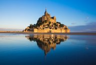 Mont Saint Michel from Paris Day Trip