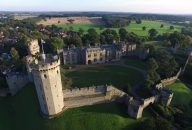 Stratford, Oxford, Warwick Castle and Cotswolds Day Trip from London