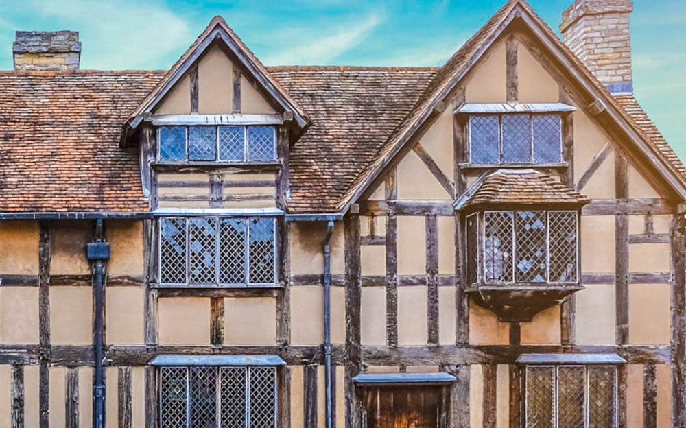 Cotswolds tour from London