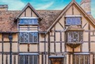 Warwick Castle, Shakespeare's England, Oxford and the Cotswolds Tour from London