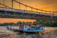 Bateaux London Dinner Cruise on River Thames