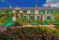 Giverny Tickets: Half Day Guided Tour of Monet's Gardens