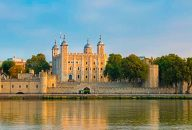 Tower of London VIP Early Access and Best of Royal London Walking Tour