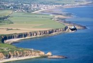 Normandy Day Trip from Paris: Guided Tour of D-Day Beaches