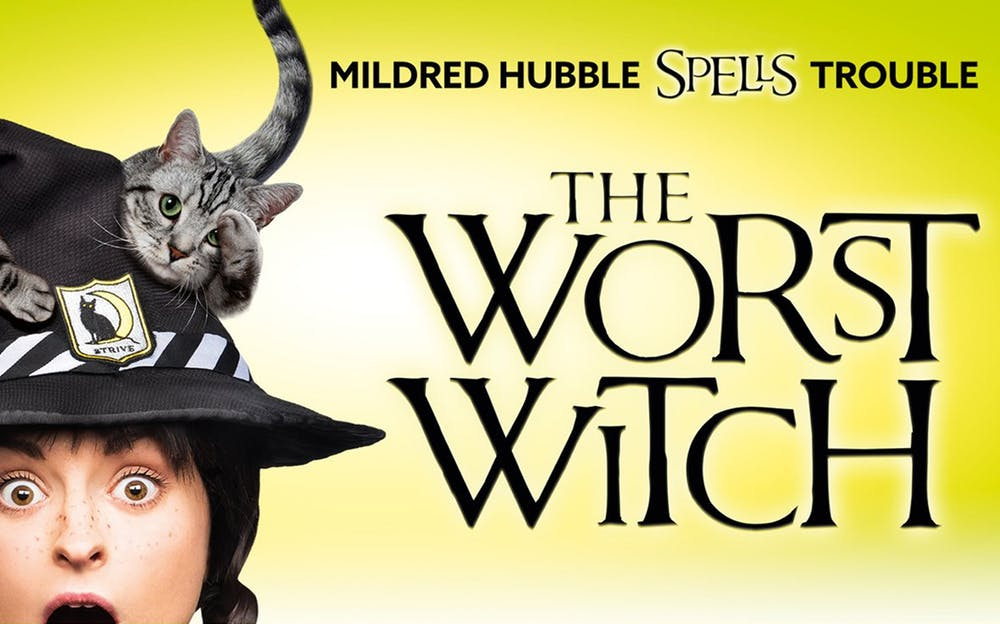 Worst Witch Theatre - The Worst Witch in London