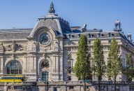 Impressionism Tour : Giverny & Orsay Audio-Guided Tour From Paris