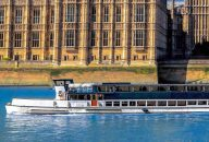 Tower of London & St Paul's Cathedral Guided Tour with Thames Cruise