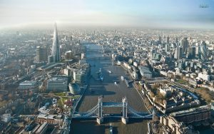 Thames River Sightseeing Cruises