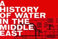 A History of Water in the Middle East