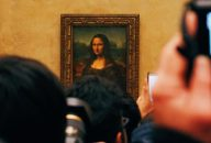 Half-day Guided Tour of Louvre Museum and Skip the line Eiffel Tower 2nd Floor Access by River Shuttle
