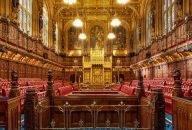 Behind the Scenes Parliament Tour – Fully Guided Tour at Closing Time