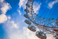 London Eye River Cruise with Optional Admission