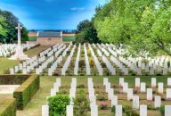 Normandy D-Day Tour from Paris with Juno Beach and Canadian Cemetery