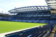Chelsea FC: Stamford Bridge Stadium Tour