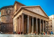 Skip the Line Ticket to Pantheon