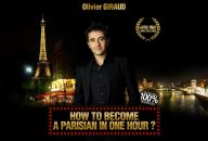 How To Become A Parisian in One Hour?