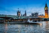 Bateaux London: Dinner Cruise on The Thames