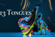 Cloud Gate Dance Theatre of Taiwan – 13 Tongues and Dust