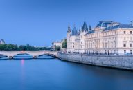 Conciergerie and Histopad Tickets