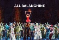 All Balanchine