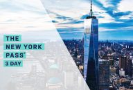 New York Unlimited Attraction Pass – 3 Day