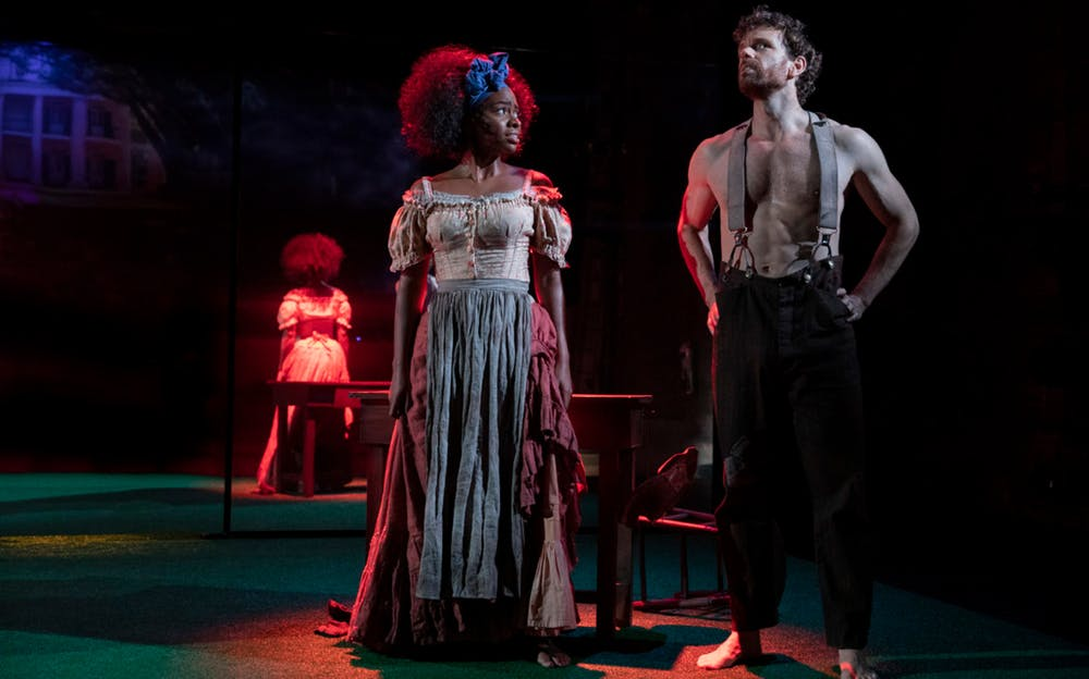 Slave Play Broadway - See Slave Play live in New York