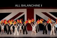 All Balanchine I