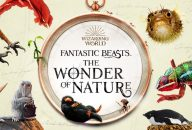 Fantastic Beasts™: The Wonder of Nature