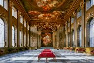 The Old Royal Naval College Painted Hall