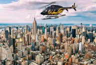 NYC Helicopter Tour