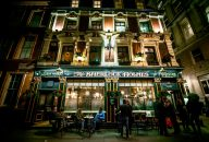 Jack The Ripper & Haunted London Tour