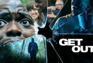 Get Out: Drive-in Cinema Experience