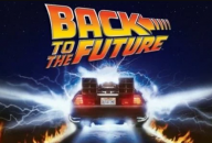 Back to the Future: Drive-in Cinema Experience