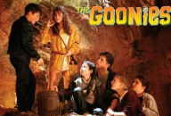 The Goonies: Drive-in Cinema Experience