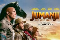 Jumanji – The Next Level: Drive-in Experience
