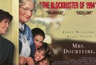 Mrs Doubtfire: Drive-in Experience
