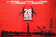 28 Days Later: Drive-in Experience