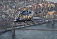 15 Minute Helicopter Tour
