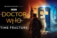 Doctor Who Time Fracture at Immersive LDN