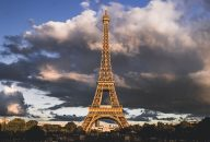 Eiffel Tower Summit: Skip the Line Ticket