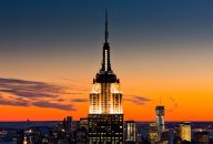 Express Pass: Empire State Building Observatory