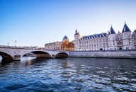Conciergerie & Seine River Cruise: Skip the Line Tickets