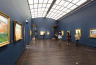 Orsay & Orangerie Museums with Palais Garnier: Admission Tickets