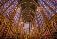Sainte Chapelle, Conciergerie &  Seine River Cruise: Skip the Line Tickets